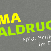 Bild High Chroma Digitaldruck