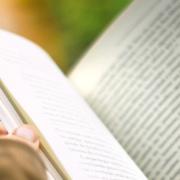 Bücher drucken – ein gedrucktes Buch